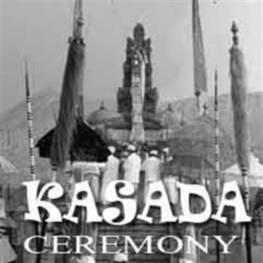 Kasada ceremony at Mt. Bromo is held every year - East Java, Indonesia