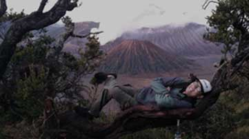 Mount Bromo sunset tour - by Jeep from Malang